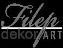 Filep dekor ART